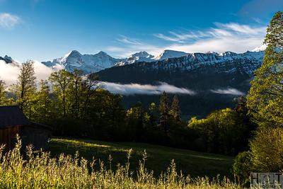 2021-05 Berner Oberland - Wallis - Tessin