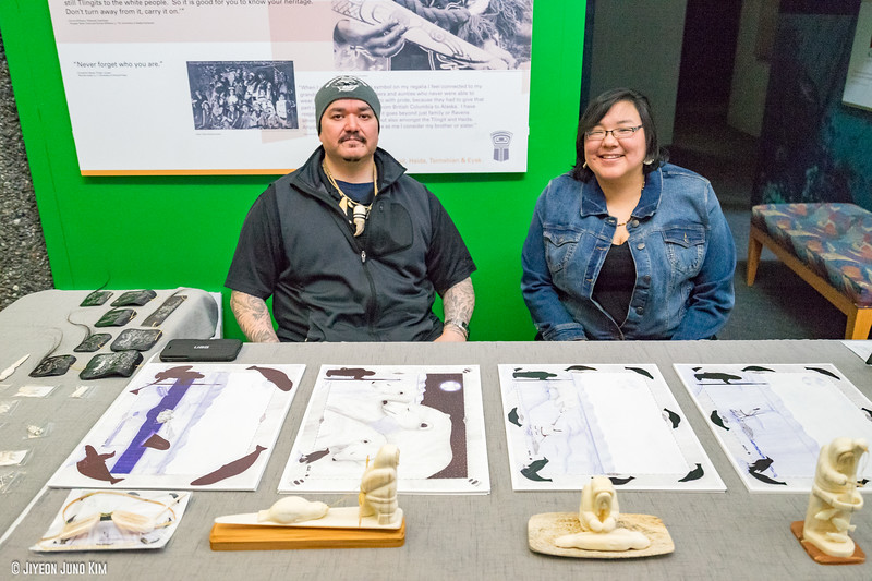 Alaska Native Heritage Center_2018 Opening0205-Juno Kim.jpg