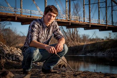 Tyler Grad