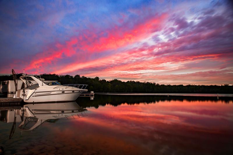 Belews Lake Marina