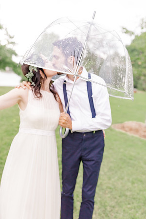 The Sansalone Wedding
