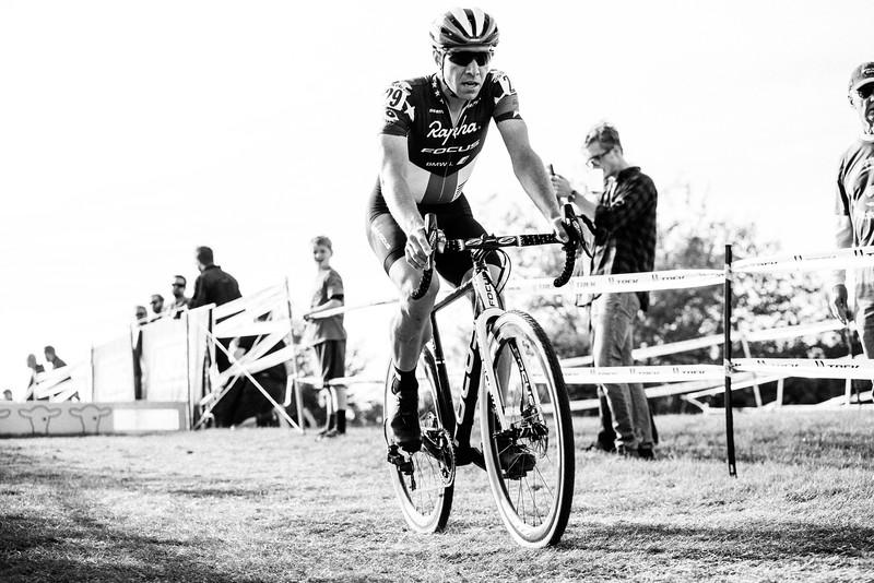 Trek CXC Cup Waterloo