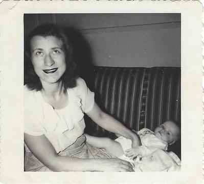 Georgette Birthday