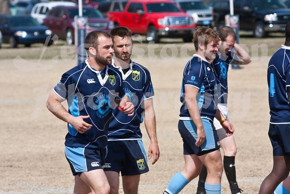 2013.03.16 - Tulsa Rugby Club v Springfield Rugby Club