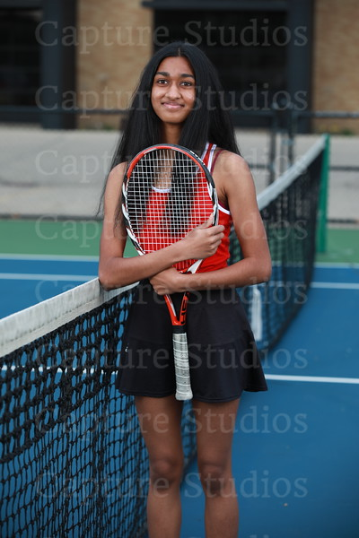 2021 Tennis Girls