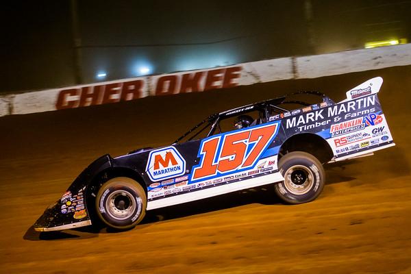 Cherokee Speedway (SC) 6/14