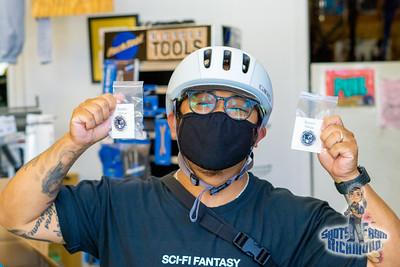Rich City Rides Bikeshop 06.12.2020