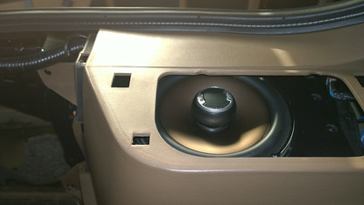 1993 Nissan 300ZX With Bose 2+2 Rear Speaker Installation - USA