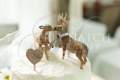 The Cake- Jessica Steve Wedding- Huntington, MA