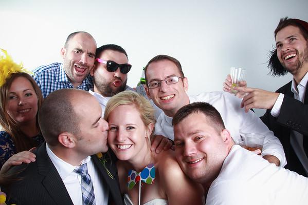 ATRIABOOTH Hamilton Wedding 20140906