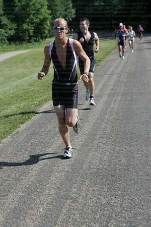 Big Creek Tri 2009