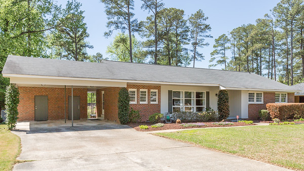 6328 Merrill Road - Olde Woodlands - SOLD