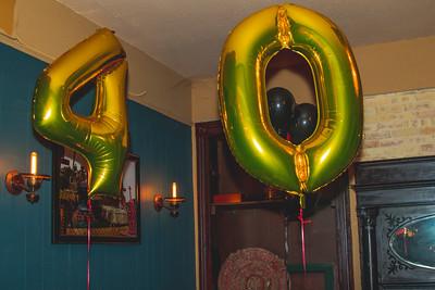 Enrique Birthday