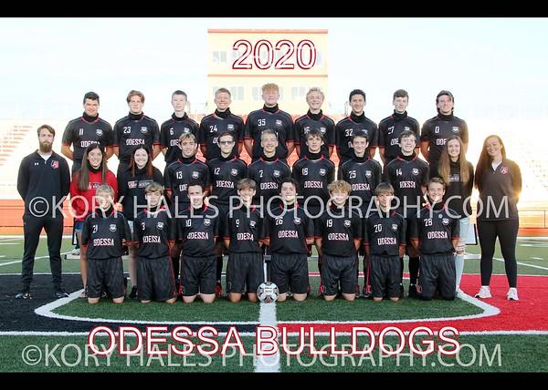 2020 OHS Boys Soccer