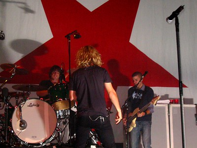 Collective Soul Oct 16 2005