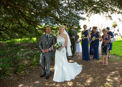 James & Zoe Wedding