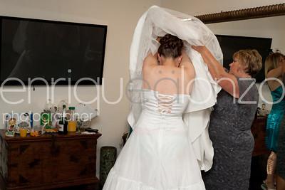 Tami & Isaac Wedding