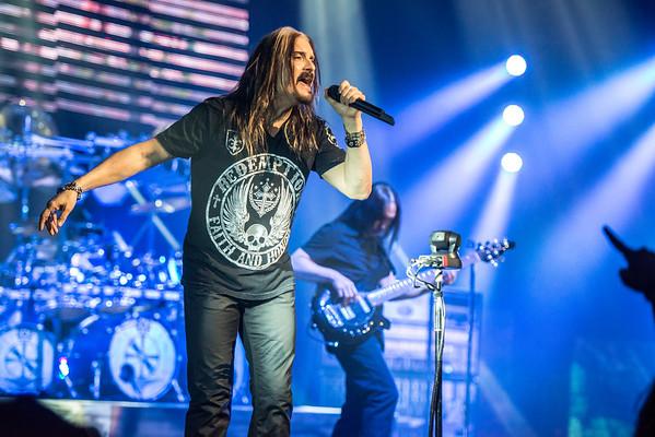 Dream Theater 04-05-2014