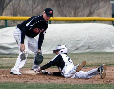 2011 Baseball