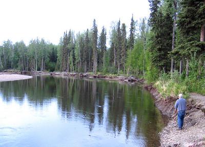 6/8/06 - Chena Hot Springs outside of Fairbanks, AK