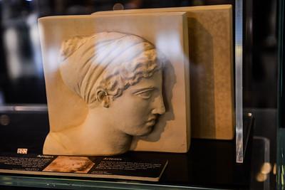 Acropolis Museum / Athens 2020