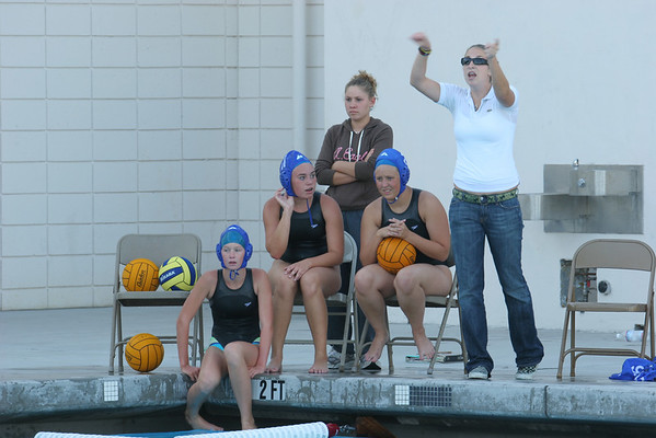 2005 HHS JV Water Polo (& Friends)