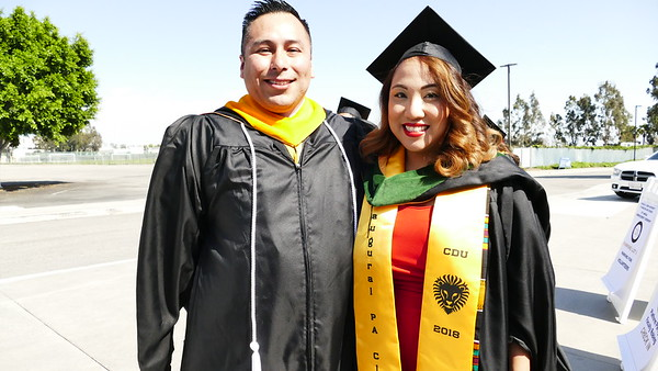 2018 Commencement--Official Gallery-
