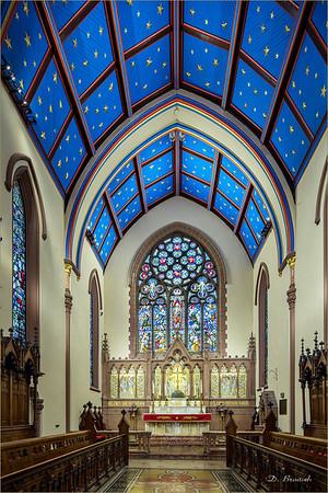 St. Pauls Cathedral, Buffalo, NY