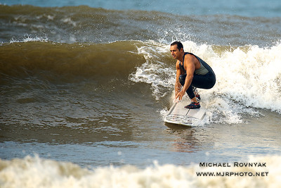 Surfing, The End, NY, 09.01.12 Coby Z