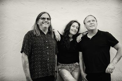 Vince Warner Trio