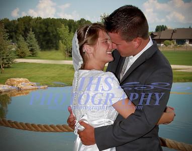 STUTZMAN-MILLER WEDDING