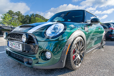 Cars and Coffee April 2019