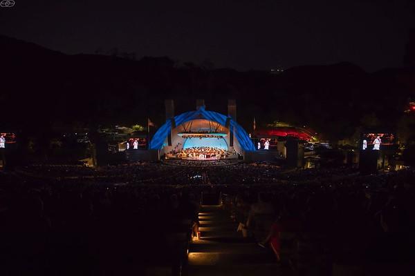 Jennfer Hudson Live At The Hollywood Bowl
