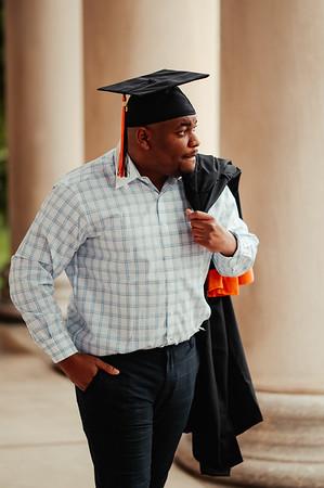 Pat Graduation