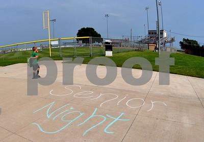 North Union @ St. Edmond Softball