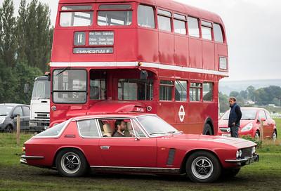 2017 Otley Vintage Transport Extravaganza