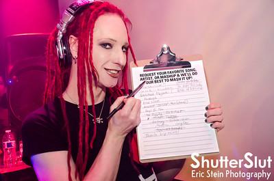 Bootie - 23 March 2013: Request Night