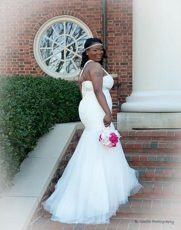 Brittanie's Bridal
