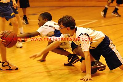 Mariemont Rec Basketball