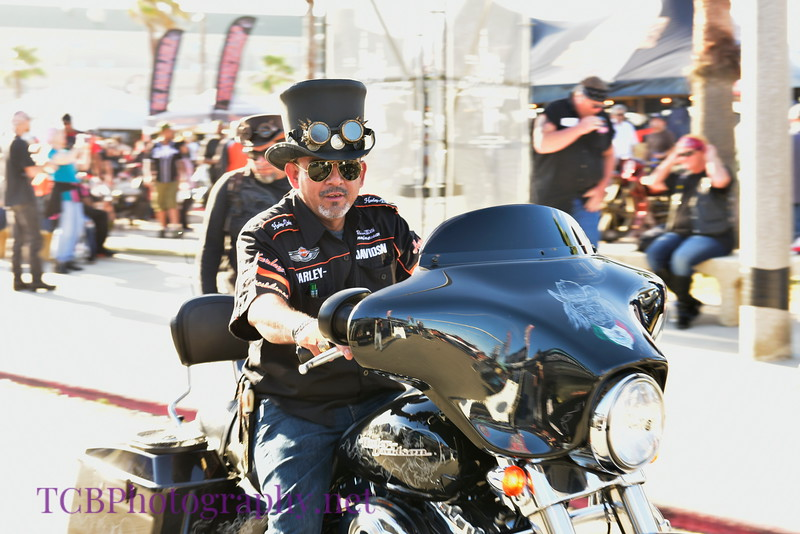 Texas Motorcycle Rally