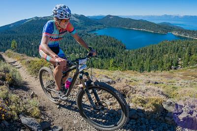 XTERRA Lake Tahoe Bike