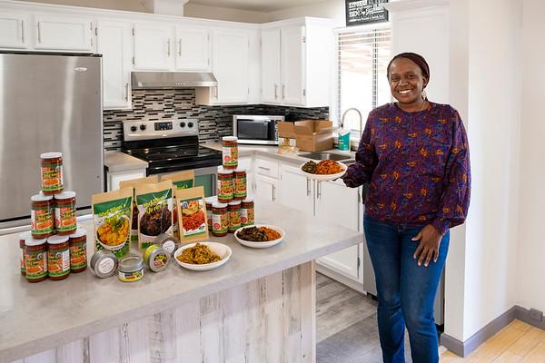 Chef Lilian - Naijabuka
