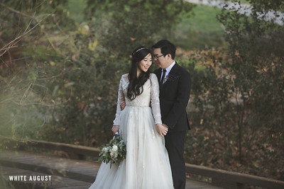 Esther & Isaac_Wedding Day