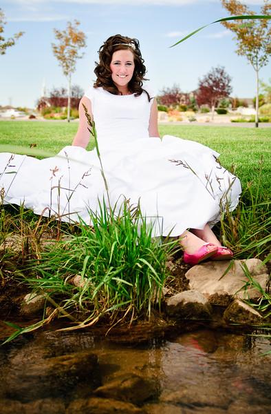 Bridals Sept 2010