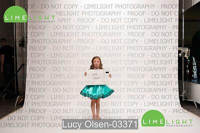 Lucy Olsen