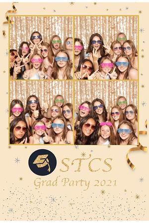 STCS Grad Party 2021