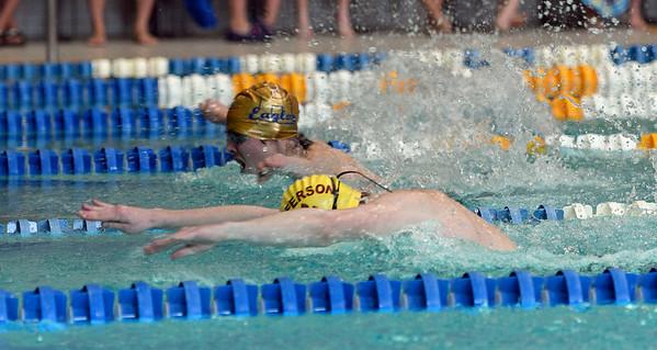Swim Regional 2018