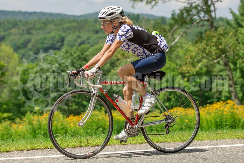 Solo Riders: Women