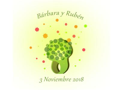 Barbara & Rubén