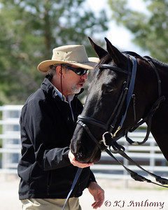 Will Faerber Classical Dressage Clinic March 2010